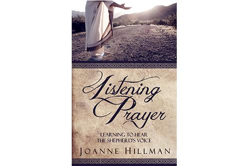 Listening Prayer: