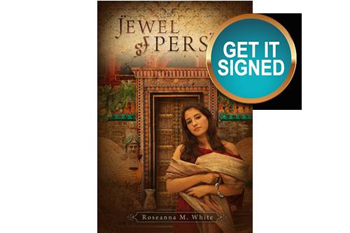 Jewel of Persia