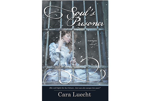 Soul's Prisoner