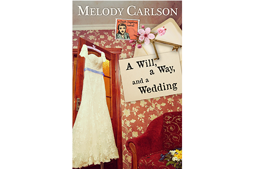 A Will, a Way, and a Wedding