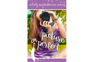 Picture Imperfect: Julis Two-Faced Journal - Novus