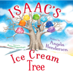 Isaac's Ice Cream Tree