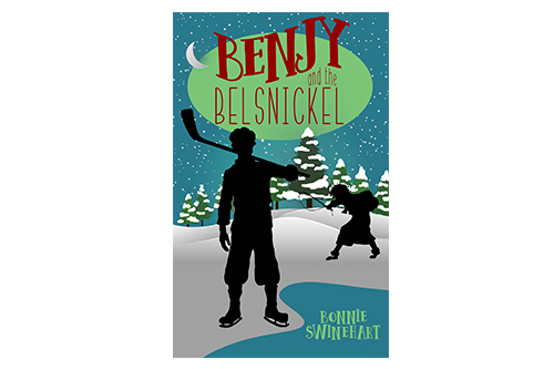 Benjy and the Belsnickel