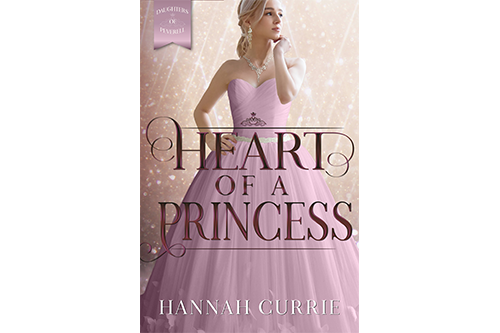 Heart of a Princess