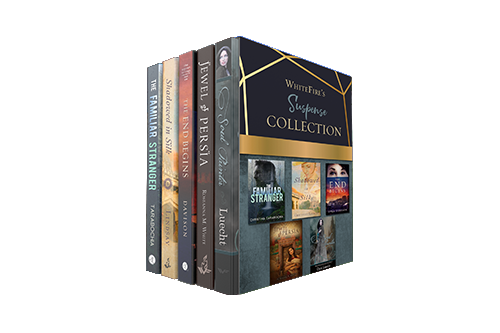 WhiteFire's Suspense Collection