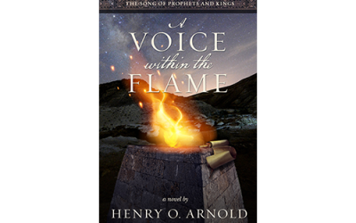 A Voice Within the Flame
